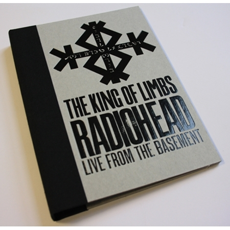 Radiohead-King of Rims: Live From Basement (1 DISC)