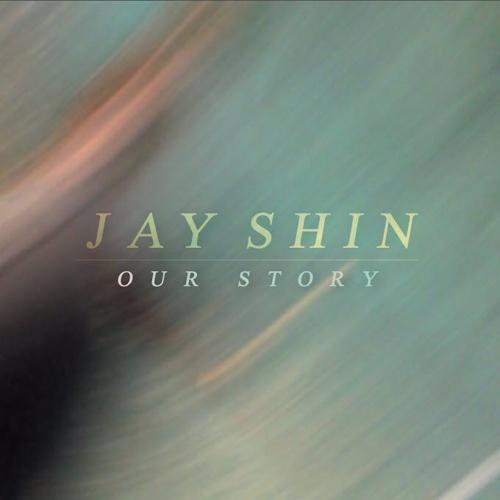 Shin Jae-young-3rd Regular Album [Our Story]