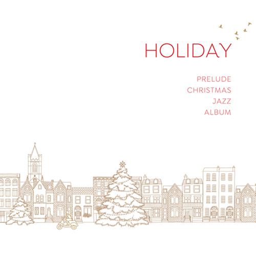 Prelude-Christmas Album [Holliday]