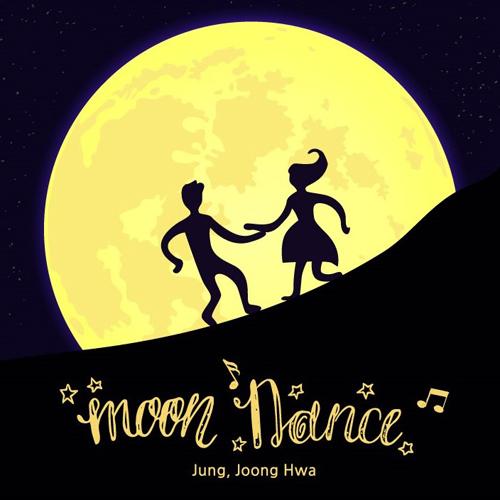 Jung Jung Hwa-[Moon Dance]