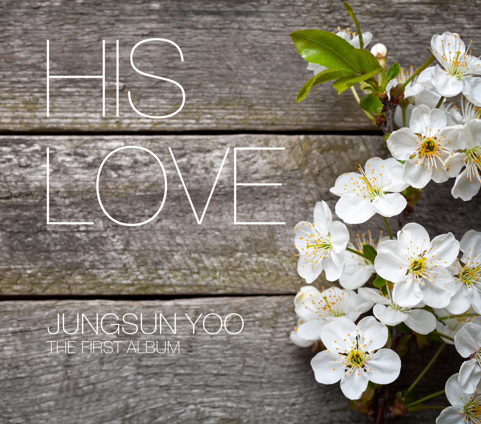 Yoo Jeong-seon-Vol. 1 [HIS LOVE]