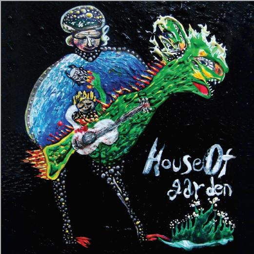 Kim Jung Wook-Full Album [House of Garden]