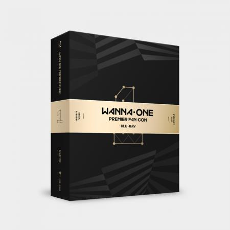 Wanna One-Wanna One Premier Fan-Con BLU-RAY (WANNA ONE PREMIER FAN-CON BLU-RAY)
