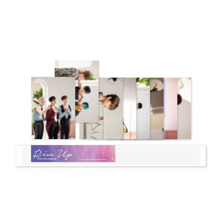 ASTRO-PHOTO EXHIBITION OFFICIAL GOODS / Poster Set (POSTER SET)