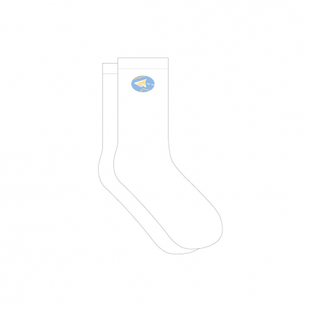 ASTRO-PHOTO EXHIBITION OFFICIAL GOODS / Socks (SOCKS)