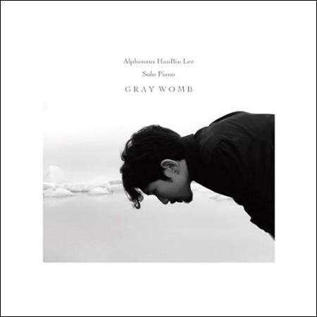 HANBIN LEE-Debut Album [GRAY WOMB]