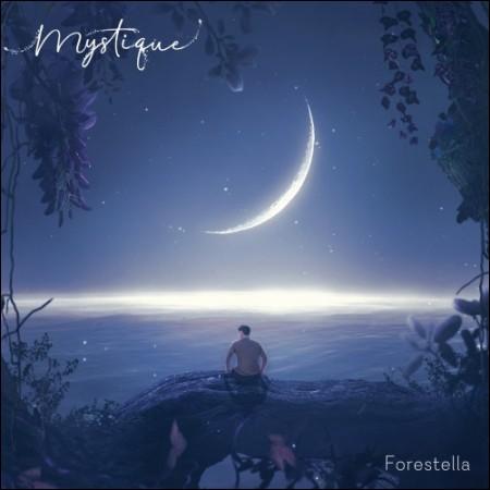 Forestella-2nd regular album [MYSTIQUE]