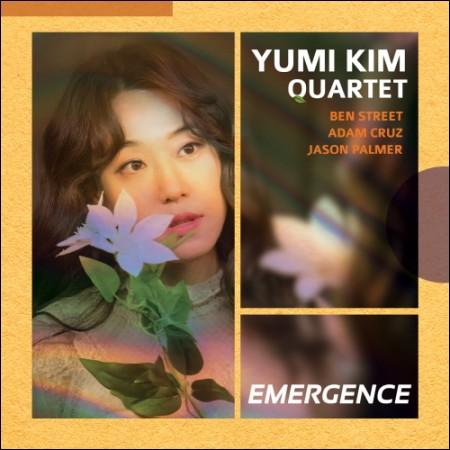Yumi Kim Qualtet-EMERGENCE