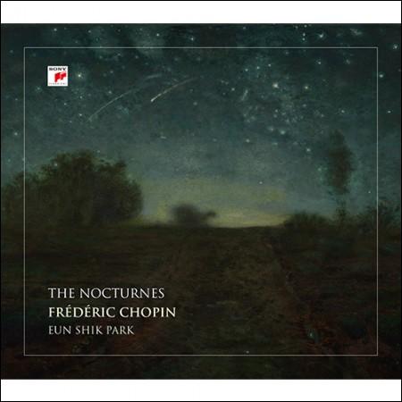 Eun-Sik Park (EUN SHIK PARK)-[The Complete Chopin Nocturnes]