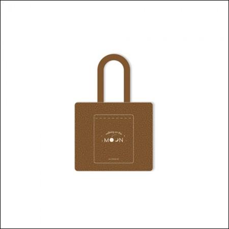 JUN. K(Junkei)-[WALKING ON THE MOON] / ECO BAG(Eco Bag)