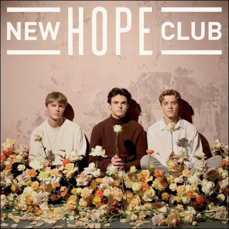 NEW HOPE CLUB-[NEW HOPE CLUB]