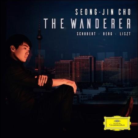 Jo Sung Jin-[Wanderer] (Deluxe Ver.)