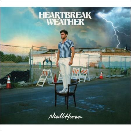 NIALL HORAN-[HEARTBREAK WEATHER]
