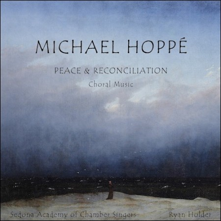 MICHAEL HOPPE-[PEACE & RECONCILIATION]