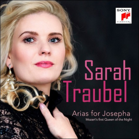 SARAH TRAUBEL-[ARIAS FOR JOSEPHA]