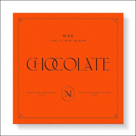Changmin Choi-Mini 1st Album [CHOCOLATE] (KIT VER.)
