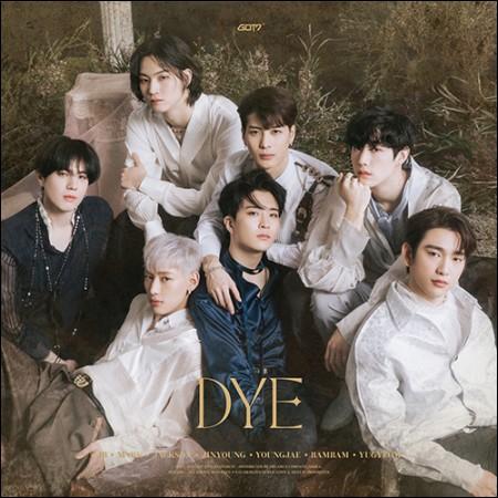 GOT7(GOT7)-Mini Album [DYE]