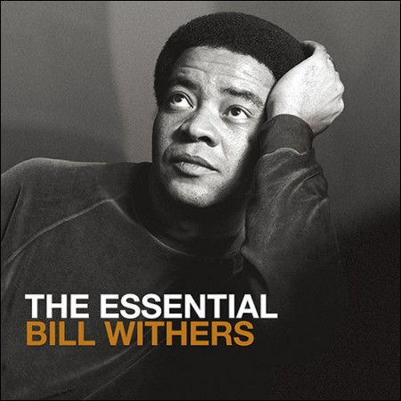 BILL WITHERS(빌 위더스) - THE ESSENTIAL BILL WITHERS (2CD)