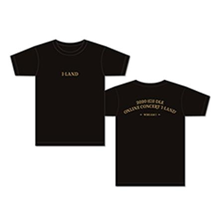 [(G)I-DLE] I-LAND:WHO AM I T-shirt