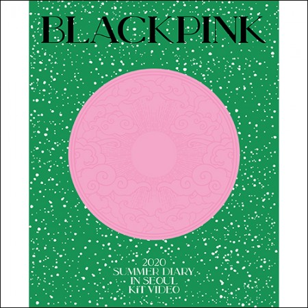 BLACKPINK-2020 SUMMER DIARY IN SEOUL Kit Video