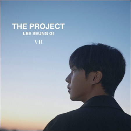 Lee Seung Gi - [The Project]