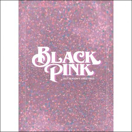 블랙핑크 (BLACKPINK) - 2021 SEASON'S GREETINGS (DVD)
