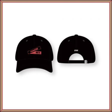 STRAY KIDS(Stray Kids)-[1ST#LoveSTAY'SKZ-X'] Ball Cap BALL CAP