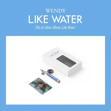 [반품환불취소불가]웬디 (WENDY) - 포토 프로젝션 키링