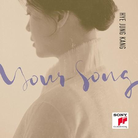 강혜정(HYE JUNG KANG) - [YOUR SONG]