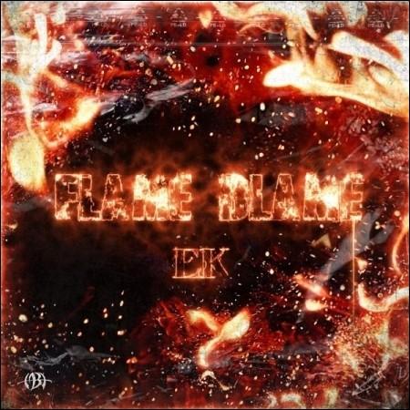 EK - [FLAME BLAME]