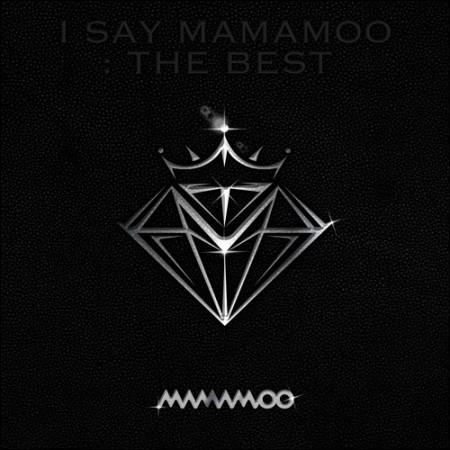 마마무 (MAMAMOO) - [I SAY MAMAMOO : THE BEST]