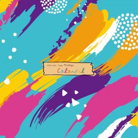 이민규 - [Colorful]
