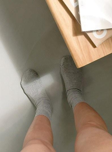 Dayly socks (* 7color)