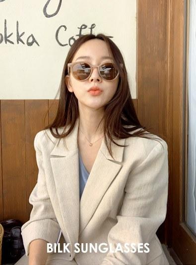 Bilk s-glasses