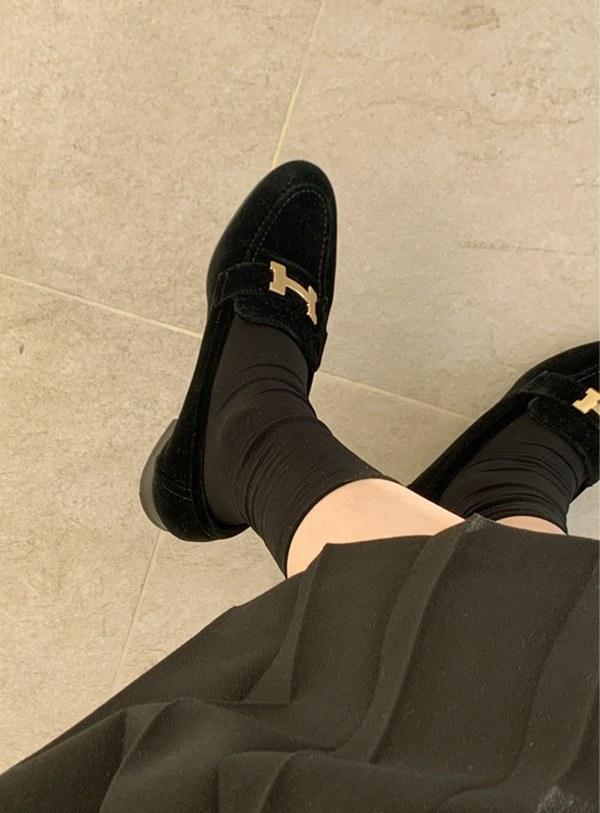 Stockings socks (*4color)