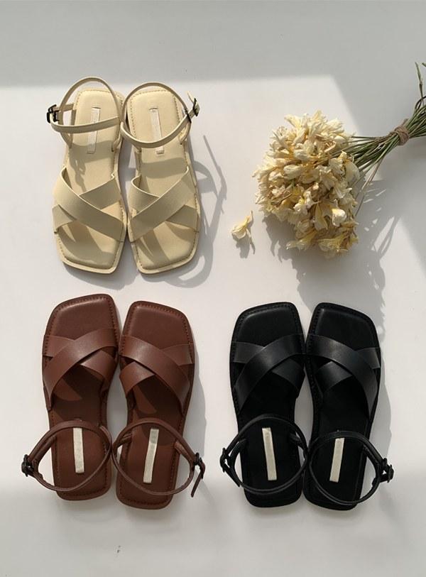 Wen's Sandals shoes (*3color)