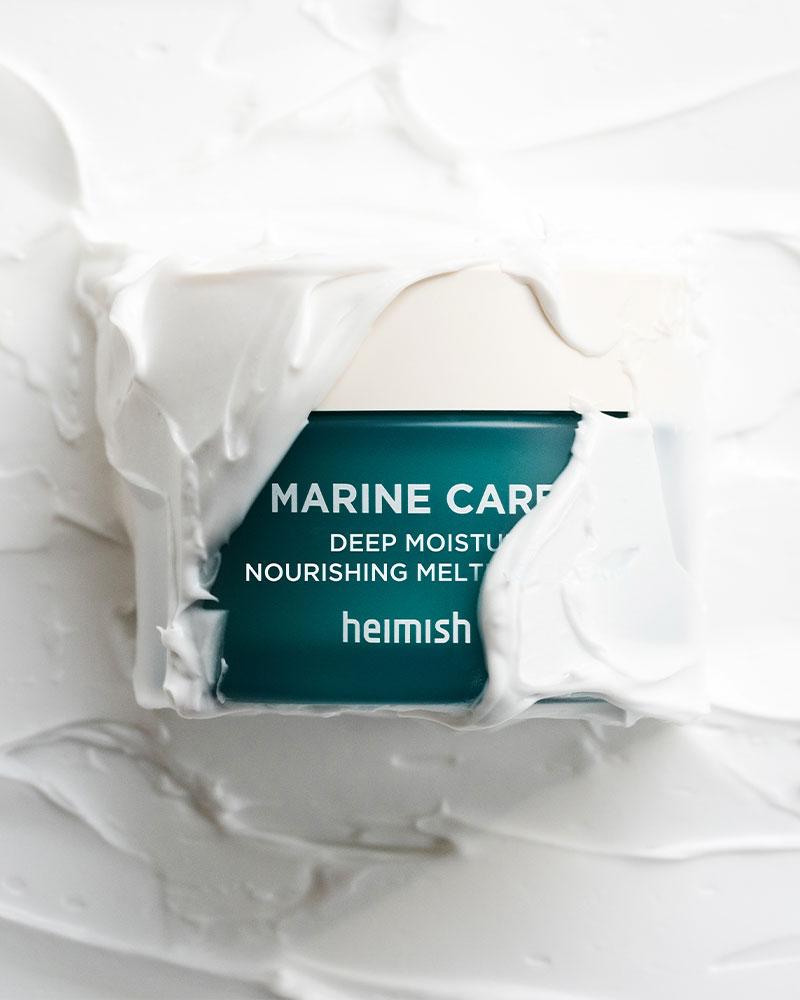 海洋护理乳霜60ml