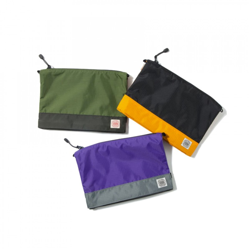 TWO WAY RIPSTOP POUCH