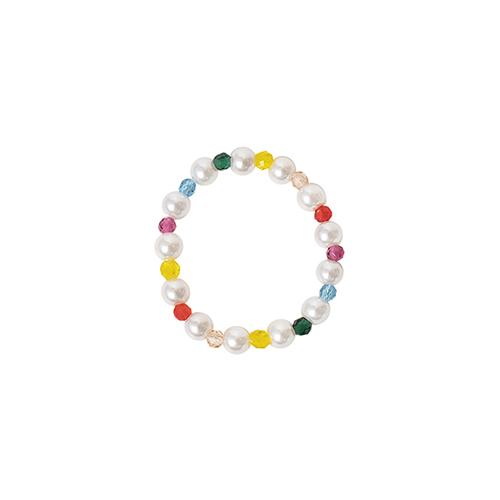 梨和欢乐戒指