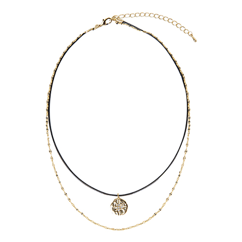Two Line Alice Choker