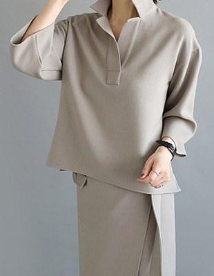 Ness blouse - 3c