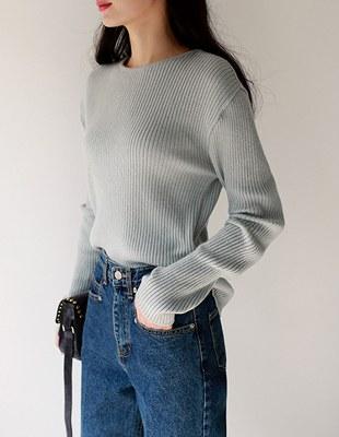 marant wool knit