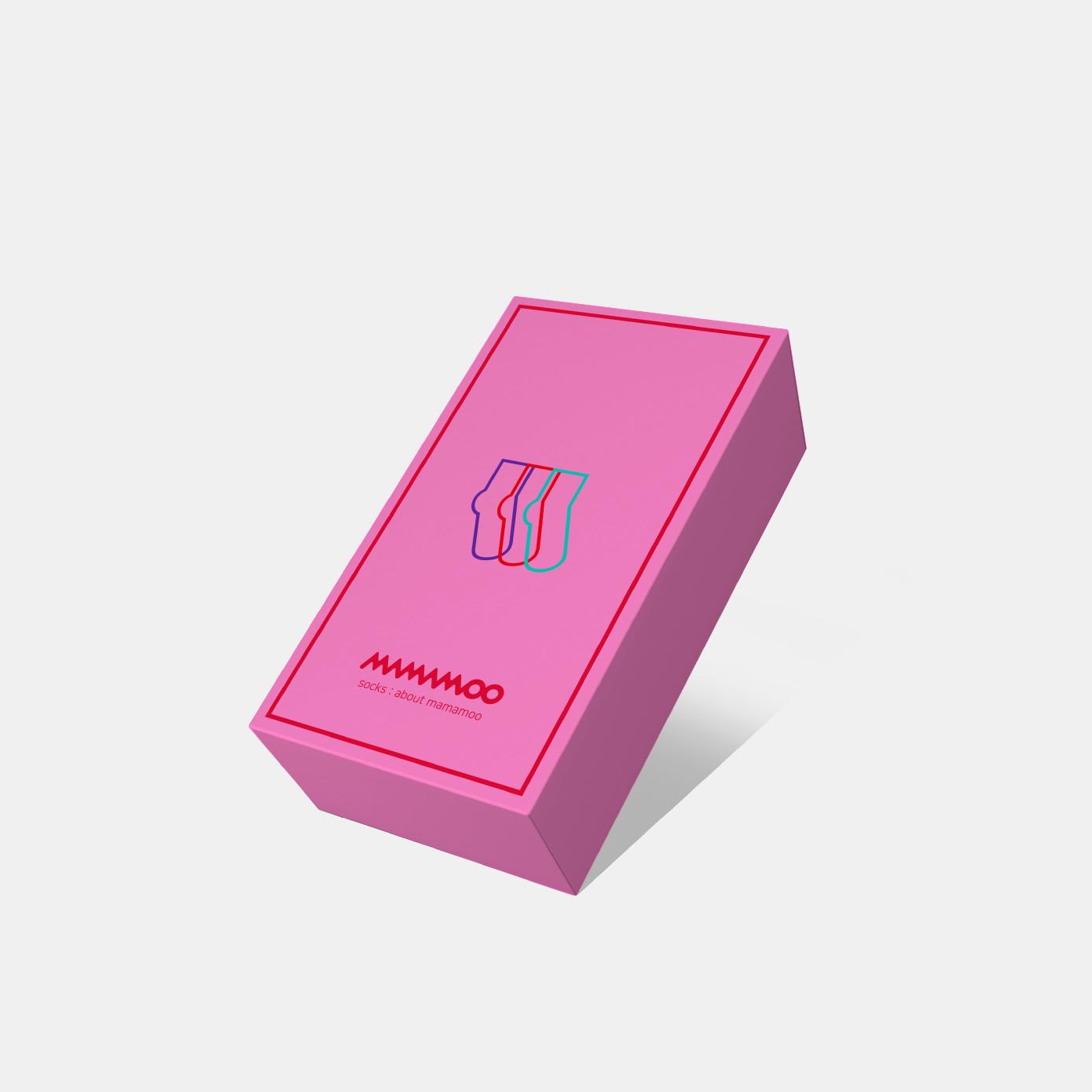 [MAMAMOO] SOCKS SET