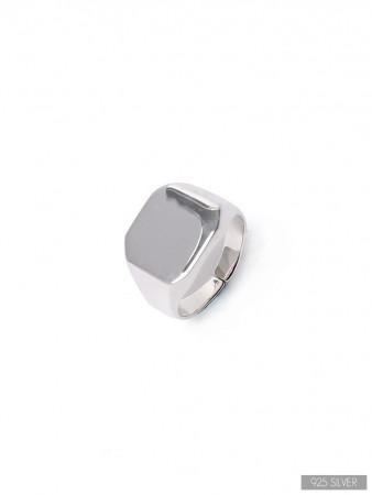 AJ-4660 リング(Silver 925)韓国