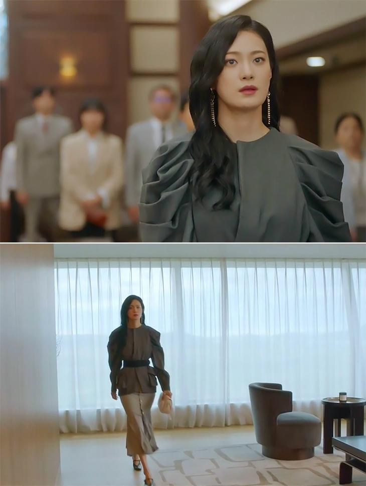 DINT CELEB<br><br> <b>tvN 'Main'</b><br>Ok Jayeon<br><br> J9102, SK1950韓国