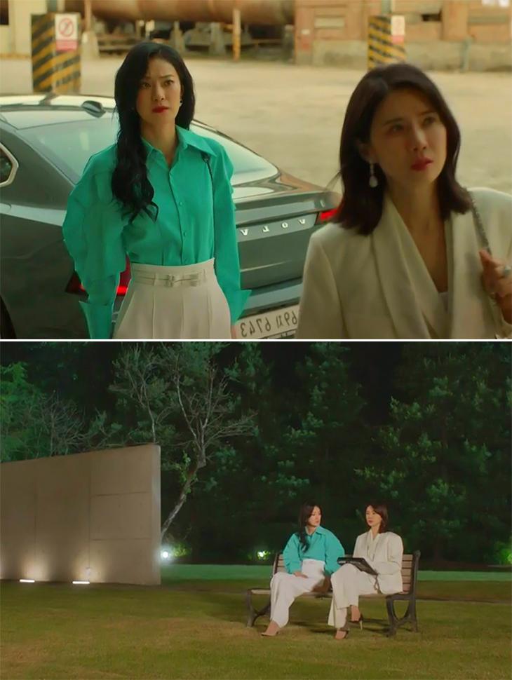DINT CELEB<br><br> <b>tvN 'Main'</b><br>Ok Jayeon<br><br> S9003, P2371韓国