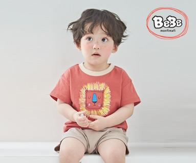 "<font color=""ffffff"">[家族ショートTシャツティー&ファミリールック] <br></font>キャンピングライアンショートTシャツTショートTシャツ子供19B01 /子供服、子供服、キッズルック"