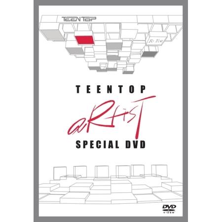 ティンタプ -  ARTIST SPECIAL DVD(2 DISC)