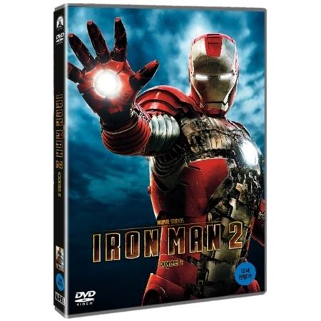 アイアンマン2(1 DISC)<再発>