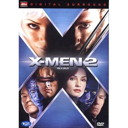 X-MEN 2(1 DISC)